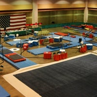 Photo taken at Gatlinburg Convention Center by Craig T. on 2/11/2012
