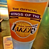 Photo taken at Wingstop by Alysia T. on 5/13/2012