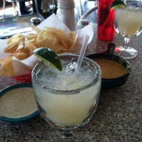 Photo taken at Chuy's TexMex by Becky K. on 3/25/2012