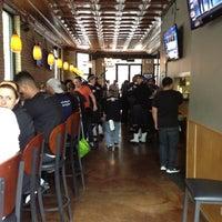 Photo taken at George Street Pub by Salvatore P. on 5/5/2012