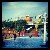 Photo taken at Ocean Park Water Adventure by Prita P. on 5/5/2012