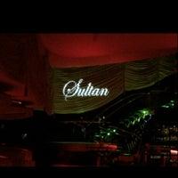 Photo taken at Sultan Lounge at Mandarin Oriental, Kuala Lumpur by styllo83 b. on 3/30/2012