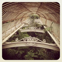 Photo taken at Palm House by Inti o. on 6/14/2012