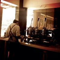 Photo taken at RAW Coffee by Lye Hock C. on 4/5/2012