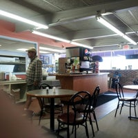 Photo taken at Izzy's Hoagie Shop by Gary H. on 8/14/2012
