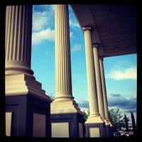Photo taken at Santikos Palladium IMAX by Andrew M. on 3/27/2012