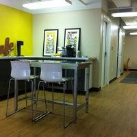 Photo taken at 23rd & 5th Design Studio by Bradford W. on 2/29/2012