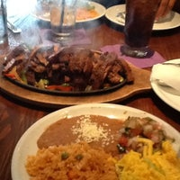Photo taken at Escalante's Mexican Grille by Enid C. on 6/18/2012