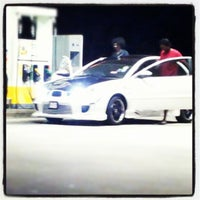 Photo taken at Shell by pijot on 6/3/2012