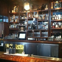 Photo taken at Wayfare Tavern by Renee W. on 4/23/2012