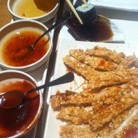 Photo taken at Asia Tei by Lorena M. on 5/17/2012