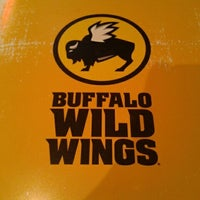 Photo taken at Buffalo Wild Wings by Jessica W. on 7/31/2012