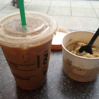 Photo taken at Starbucks by Erik A. on 2/24/2012