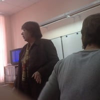 Photo taken at Школа № 1412 (1) by Amigo on 4/3/2012