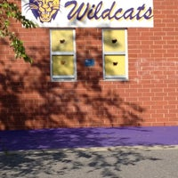 Photo taken at West Stokes High School by Dana R. on 5/30/2012