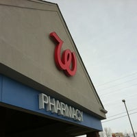 Photo taken at Walgreens by Parker S. on 2/19/2012