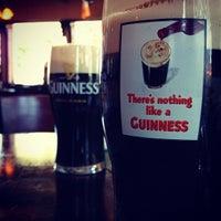 Photo taken at Bridie McKenna's Irish Pub by Joel G. on 6/12/2012