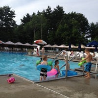 Photo taken at Haverhill Country Club by Amy T. on 7/5/2012