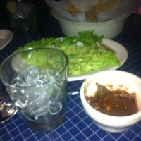 Photo taken at Uncle Julio's by JDS on 2/29/2012