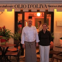 Photo taken at Olio d'Oliva by Fabrizio C. on 8/8/2011