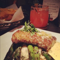 Photo taken at Milagro Modern Mexican by Amanda H. on 2/26/2012