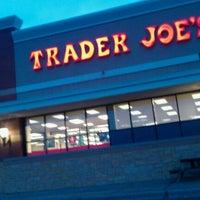 Photo taken at Trader Joe's by Eric H. on 12/31/2011