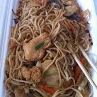 Photo taken at Asian Corner by Romy T. on 3/21/2012