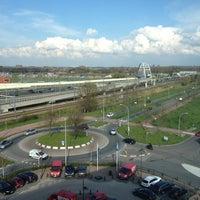 Photo taken at Van der Valk Hotel Den Haag - Nootdorp by Jorrit S. on 4/12/2012