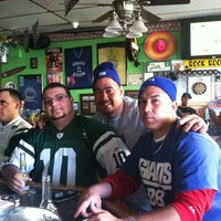 Photo taken at Dugout Pub & Grill by Papo on 11/6/2011