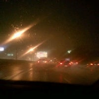 Photo taken at I-85 @ Beaver Ruin by Ebony on 11/23/2011