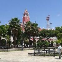 Photo taken at Mérida by Zoarad on 7/30/2012