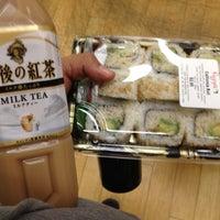 Photo taken at Fujiya Sushi by Tony S. on 9/6/2012