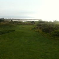 Photo taken at The Inn at Spanish Bay by Kristi L. on 3/11/2012