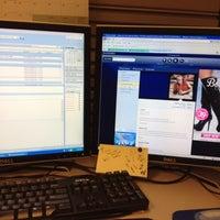 Photo taken at Weyerhaeuser Technology Center by Beryl Y. on 2/24/2012