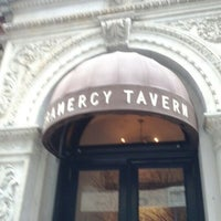 Photo taken at Gramercy Tavern by Fred W. on 12/6/2011