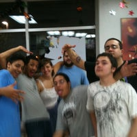 Photo taken at Taco Bell by Jonathan M. on 7/22/2011