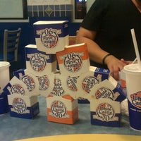 Photo taken at White Castle by Jazzy on 7/1/2011