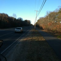 Photo taken at Forest Rd by Beverly B. on 1/9/2012