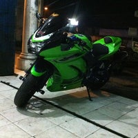 Photo taken at Pro  Tuner by Hengky D. on 1/17/2012