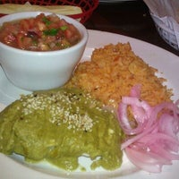 Photo taken at Lola's Mexican Cuisine by Annette A. on 10/29/2011