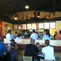Photo taken at Qdoba Mexican Grill by 😜 Jason 😁 on 8/4/2012