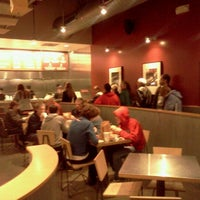 Photo taken at Chipotle Mexican Grill by Andy B. on 12/30/2011