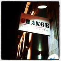 Photo taken at Grange Vin & Bouffe by Audrey R. on 8/4/2012