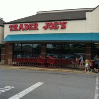 Photo taken at Trader Joe's by Lynn M. on 6/23/2011