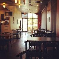 Photo taken at Levy's Bagels & Deli by Warren W. on 5/8/2012