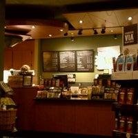 Photo taken at Starbucks by Nathan B. on 5/17/2011