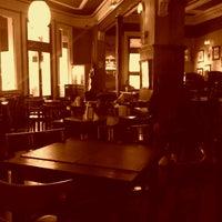 Photo taken at The Oldest Public Bar by Cru U. on 9/6/2012