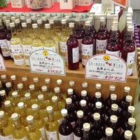 Photo taken at 島根ワイナリー by Satoshi S. on 8/12/2012