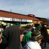 Photo taken at Captain Hooks by Shelly B. on 3/10/2012