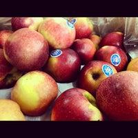 Photo taken at Fruit Walla by Tanuj on 9/4/2012